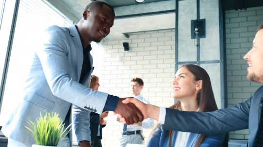 Job Offfer   Advanced Resources