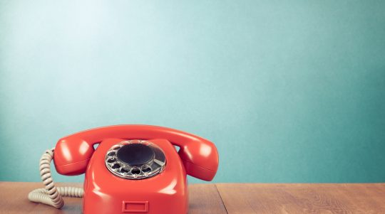Phone Interview   Advanced Resources
