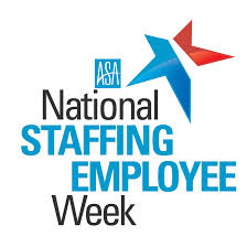 National Staffing Employee Week | Advanced Resources