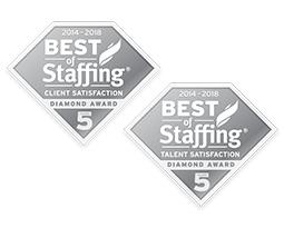 Best of Staffing